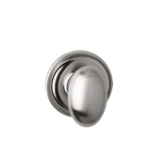 Bravura 335B Elite Egg Door Knob